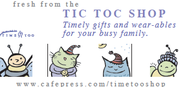 Ad Link to TimeToo Gift and Brand Store